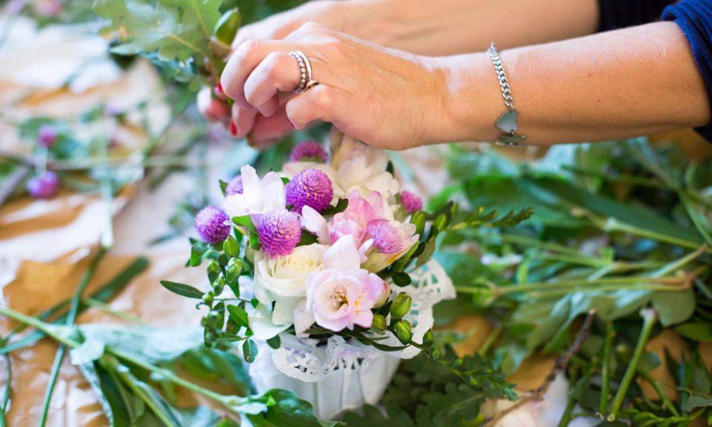laboratori floreali adulti milano